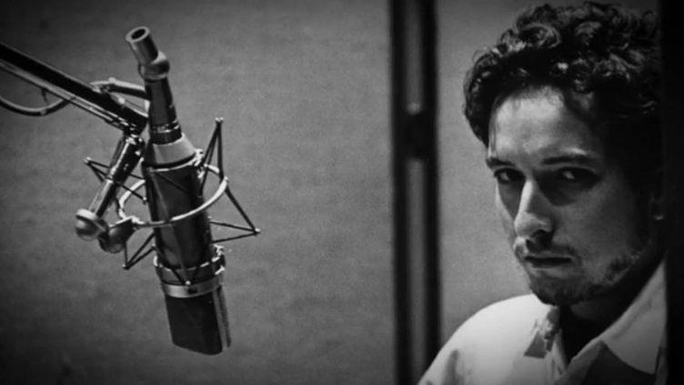 Les enregistrements de l'album datent de la période 1969-1971  (Capture d'écran/YouTube)