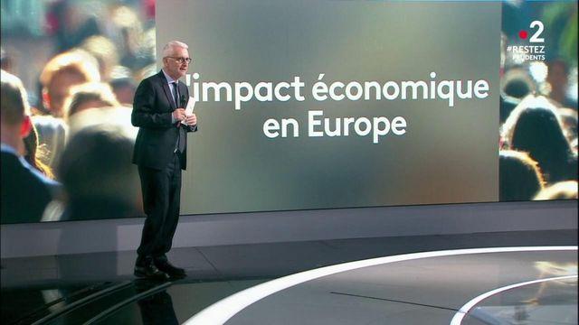 France, Italie, Espagne : les trois perdants économiques de la crise du coronavirus