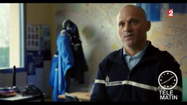 Sécurité routière : le nouveau clip de prévention donne la parole aux gendarmes