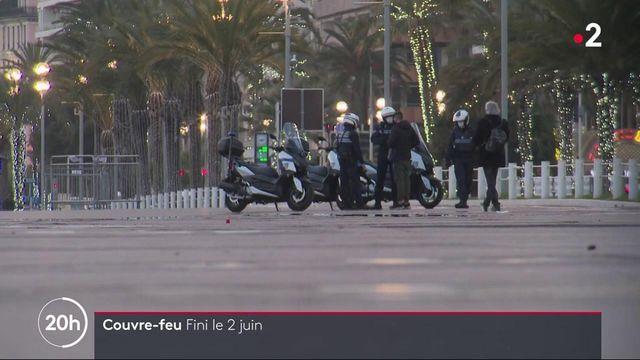 Déconfinement : Jean Castex annonce la fin du couvre-feu le 2 juin