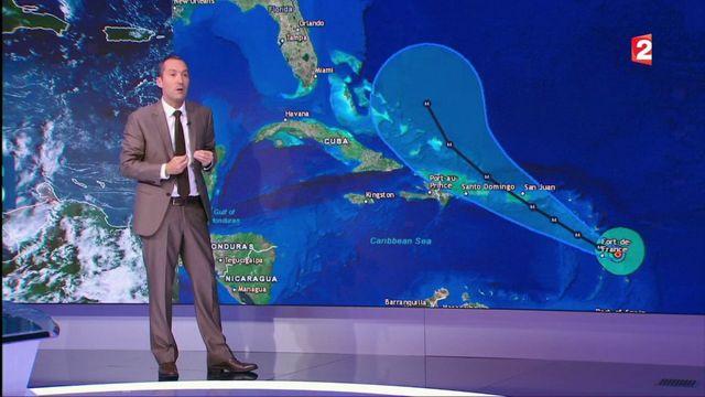 Cyclones : comment prévoir la trajectoire et la puissance des ouragans ?