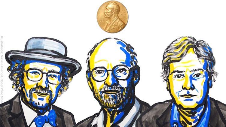 Prix Nobel de médecine 2017 : comprendre notre horloge biologique