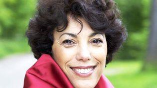La chanteuse mezzo-soprano Malika Bellaribi  (malikabellaribi.com)