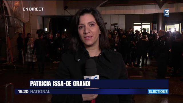 "Primaire de la droite : les soutiens de Nicolas Sarkozy ""un peu fébriles"""