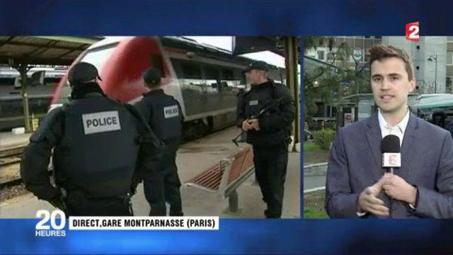 Attaque à Saint-Pétersbourg : 140 gendarmes mobilisés en Ile-de-France