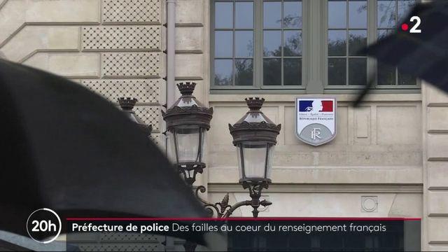 Tuerie à la préfecture de police : des failles au cœur du renseignement français