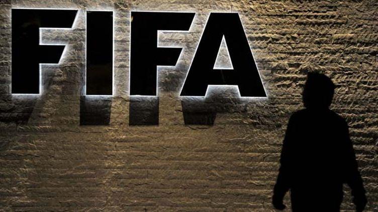 (Plus de dix responsables de la Fifa ont été arrêtés tôt ce matin dans un hôtel de Zurich pour des faits présumés de corruption © MaxPPP)