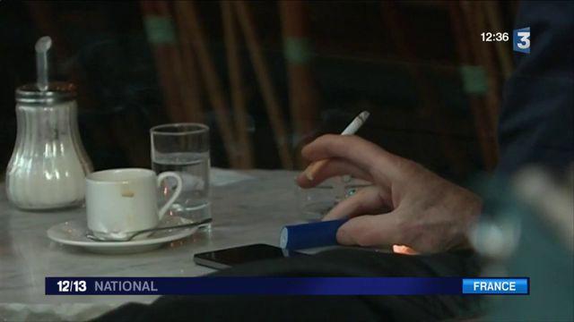 """Interdiction de fumer dans les lieux publics : l'association """"Les droits des Non-Fumeurs"""" monte au créneau"""