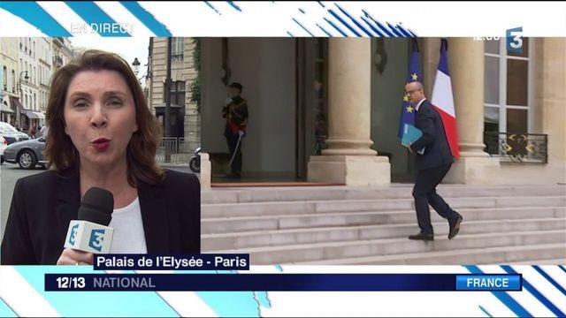 Affaire Richard Ferrand : Emmanel Macron dans l'embarras