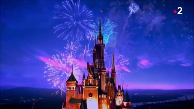 Walt Disney : le rêve américain