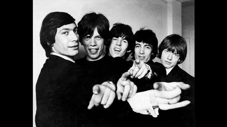 Rolling Stones - The Gaumont Theatre, Norwich, Norfolk - 24 avril 1964  (Derek Randle)