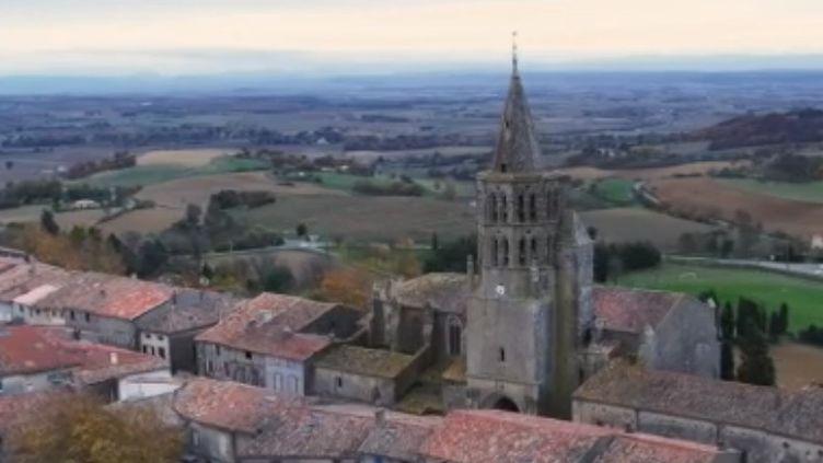 Territoires : à la rencontre de ceux qui dynamisent les villages (France 2)