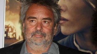 Luc Besson à Los Angeles le 11 novembre 2014  (Kathy Hutchins / NEWSCOM / SIPA)