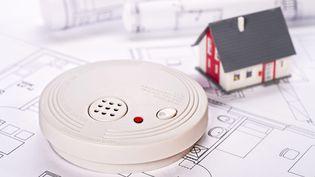 Les détecteurs de fumée sont obligatoires dans tous les logements. (AFP)