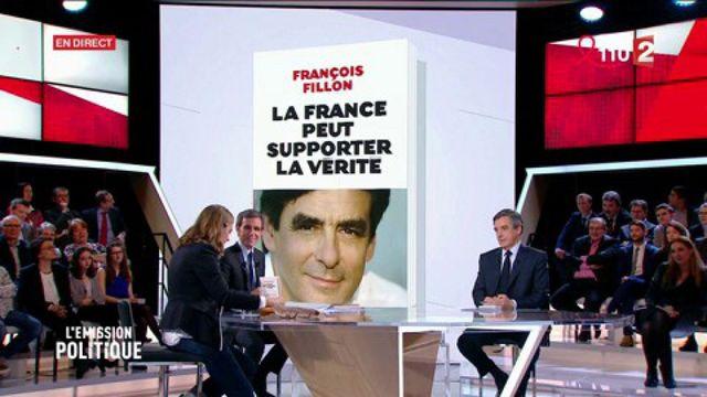 Le billet grinçant de Charline Vanhoenacker face à François Fillon