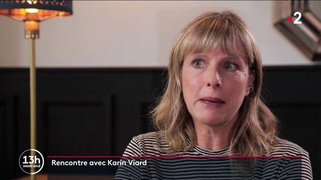 """Cinéma : Karine Viard face à la catastrophe de Fukushima dans """"Tokyo Shaking"""""""