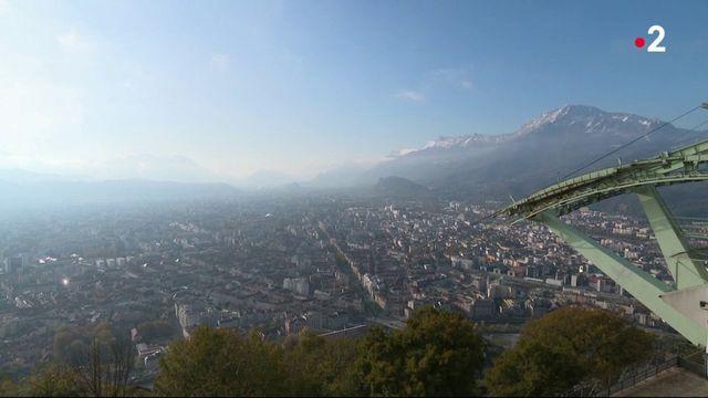 Déplacements : à Grenoble, le vélo est devenu roi