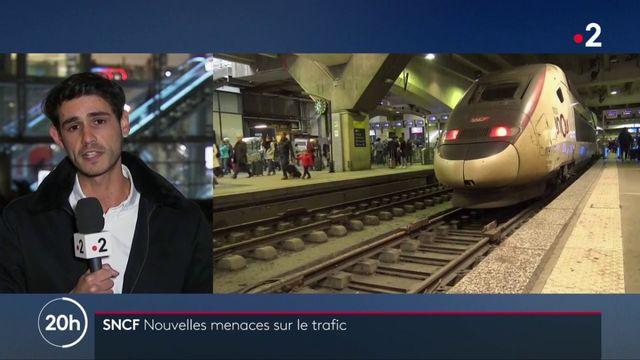 Guillaume Pepy : le patron de la SNCF passe la main