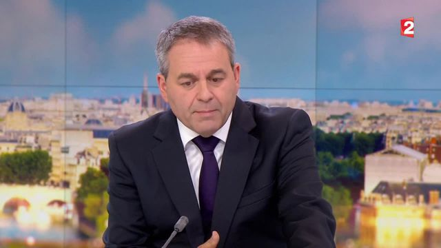 Attentats de Paris : Xavier Bertrand plaide pour un service militaire obligatoire