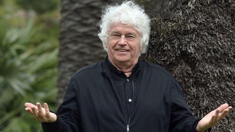 Jean-Jacques Annaud en 2015  (Tiziana FABI / AFP)