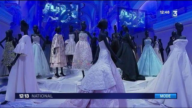 Dior : une exposition pour les 70 ans