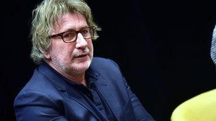 Gérard Pont, directeur de Francofolies de la Rochelle et du Printemps de Bourges (MAXPPP)