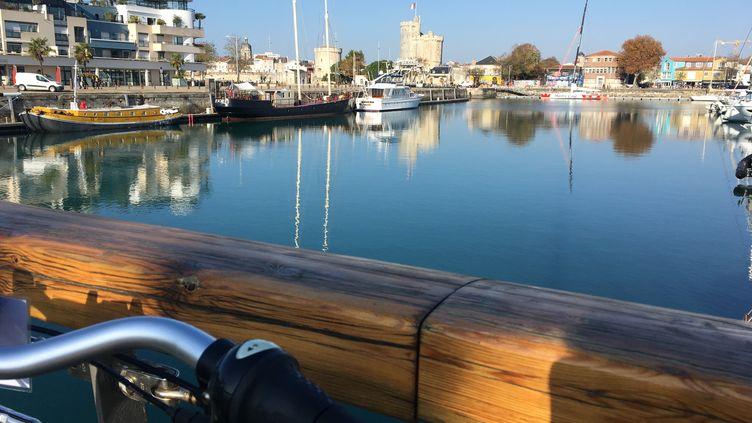 La Rochelle (INGRID POHU / RADIO FRANCE)