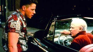 Biff Tannen (Thomas Francis Wilson) dans Retour vers le futur II  (Allo Ciné)