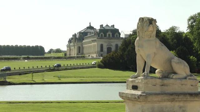 Le Château de Chantilly rouvre ses portes