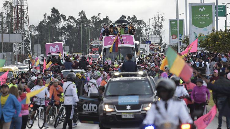 (RODRIGO BUENDIA / AFP)