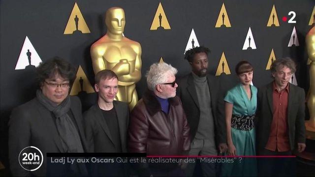 """Ladj Ly aux Oscars : qui est le réalisateur des """"Misérables"""" ?"""
