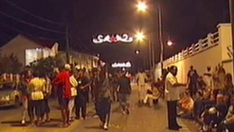 La Guadeloupe dans l'attente de la fin de la grève (© France 2)