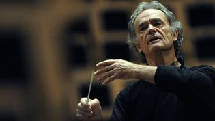 "Jean-Claude Casadesus : ""La France perd l'un de ses plus grands compositeurs""  (VLADIMIR VYATKIN / RIA NOVOSTI)"