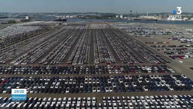 Automobile : un marché à la relance