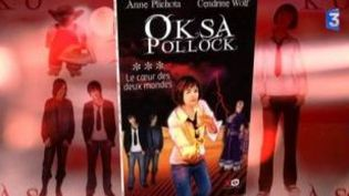 """""""Oksa Pollock"""", l'aventure continue  (Culturebox)"""