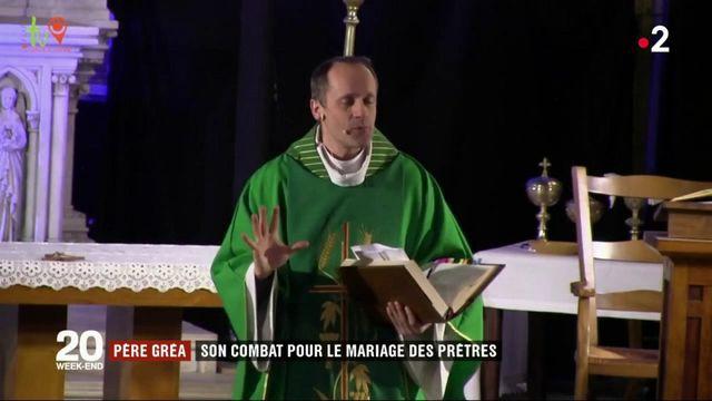 Père Gréa : son combat pour le mariage des prêtres