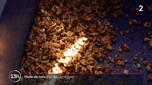 L'huile de noix : une tradition ancestrale perpétuée dans le Périgord
