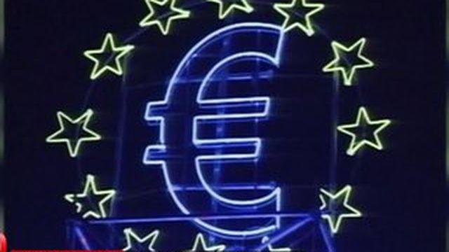 Comment la Grèce a-t-elle pu intégrer l'euro ?