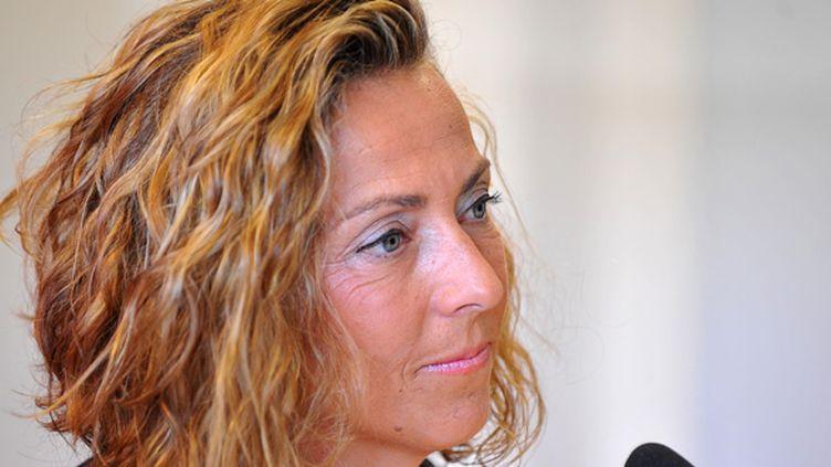 Gala Leon (CRISTINA QUICLER / AFP)