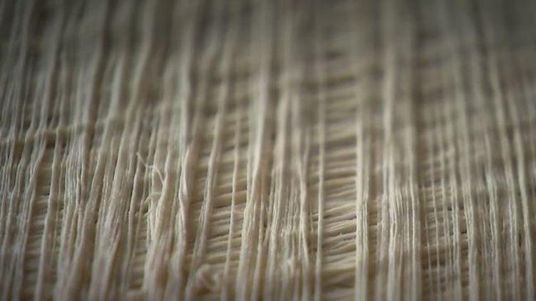 LesSu filindeu, les pâtes les plus rares du monde. (FRANCE 2)