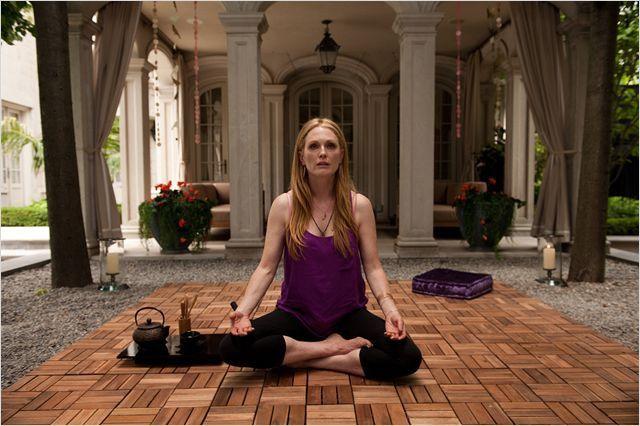 """Julianne Moore dans """"Maps to the Stars"""" de David Cronenberg  (Daniel McFadden)"""