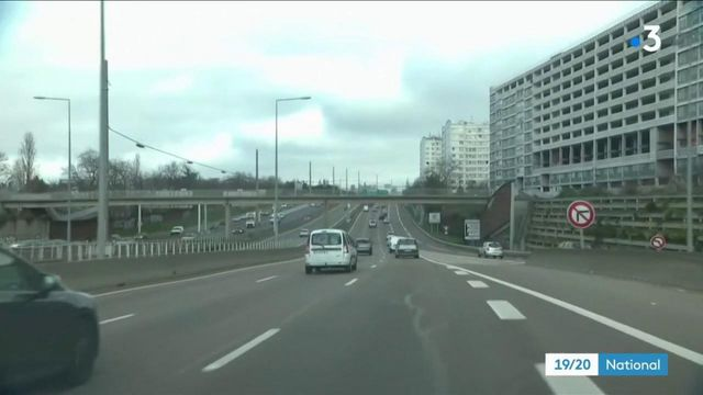 Interpellation à Lyon : le policier renversé par un fourgon toujours entre la vie et la mort