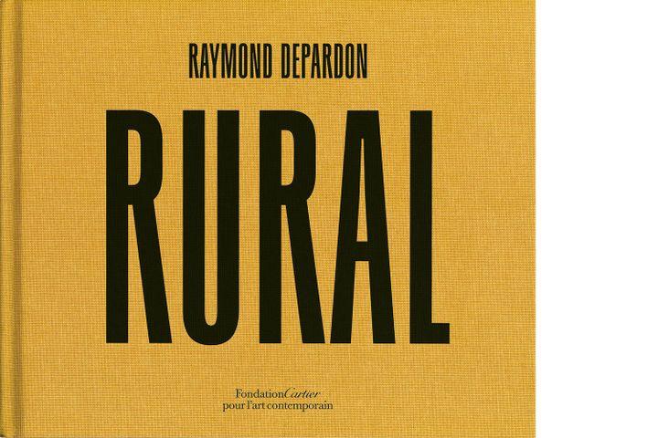 """Raymond Depardon, """"Rural"""" (Fondation Cartier pour l'art contemporain)"""