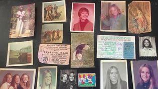 Californie : un portefeuille perdu retrouve sa propriétaire 46 ans plus tard (France 2)