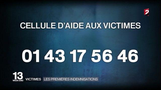 Attentat de Nice : les premières indemnisations aux victimes