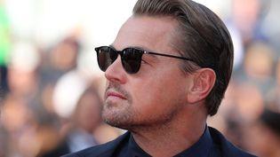 Leonardo Di Caprio à Cannes le 23 mai 2019 (VALERY HACHE / AFP)