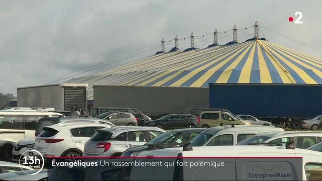 Covid-19 : un rassemblement évangélique dans le Loiret fait polémique