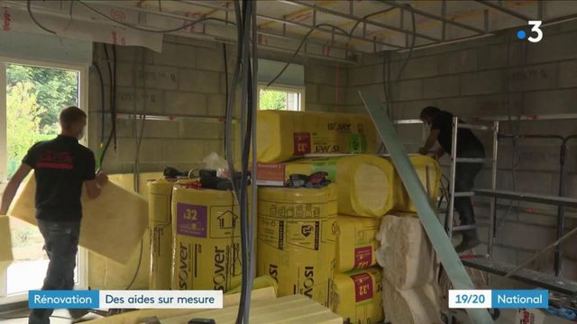 Rénovation énergique : la prime Rénov concerne tous les propriétaires