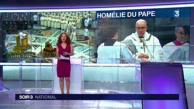 Julien Lauprêtre, président du secours populaire : « un élan de solidarité jamais vu »