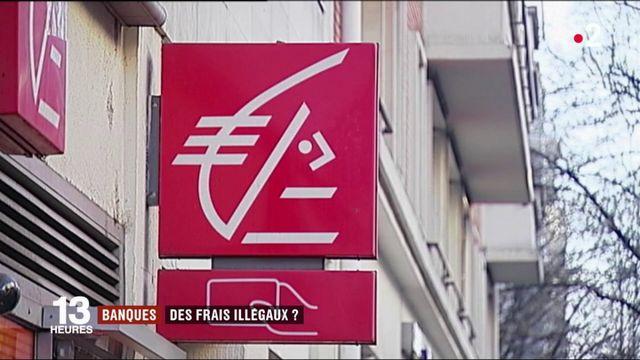 Banques : l'association 60 millions de consommateurs alerte sur des frais douteux